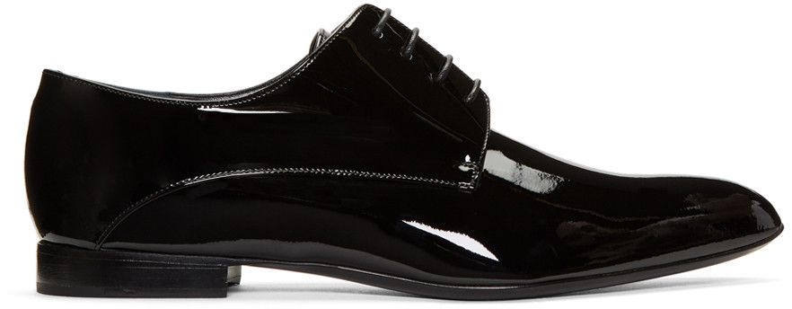 Black Pointed Toe Derbys Jil Sander 2DTyCfl5C