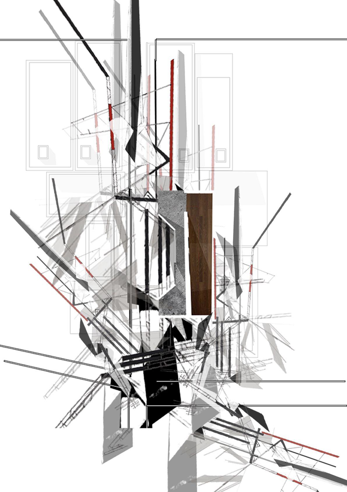 Deconstructive Injection Architecture Diagram