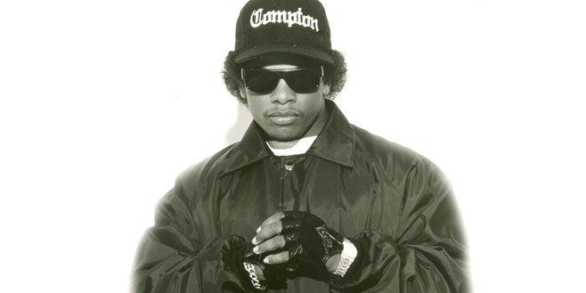 Last Words: Eazy-E's It's on (Dr  Dre) 187um Killa