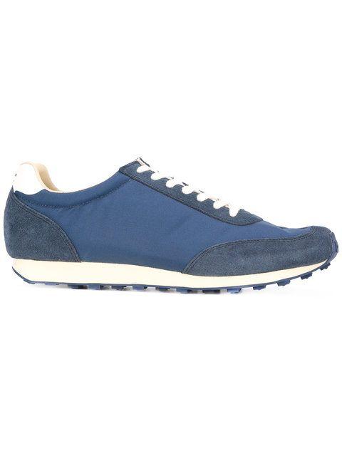 Ymc - Tabi Sneakers In Blue | Sneakers