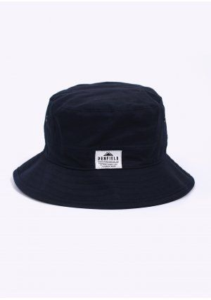 86512eddf Penfield Baker Sun Bucket Hat - Navy | PENFIELD S/S15 | Bucket hat ...