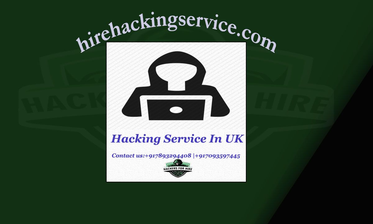 Have you been searching for the best Hacking Service in UK? Well