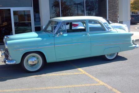Perfect 1954 Hudson Superjet At Hyundai Of Cool Springs   Cool Car!