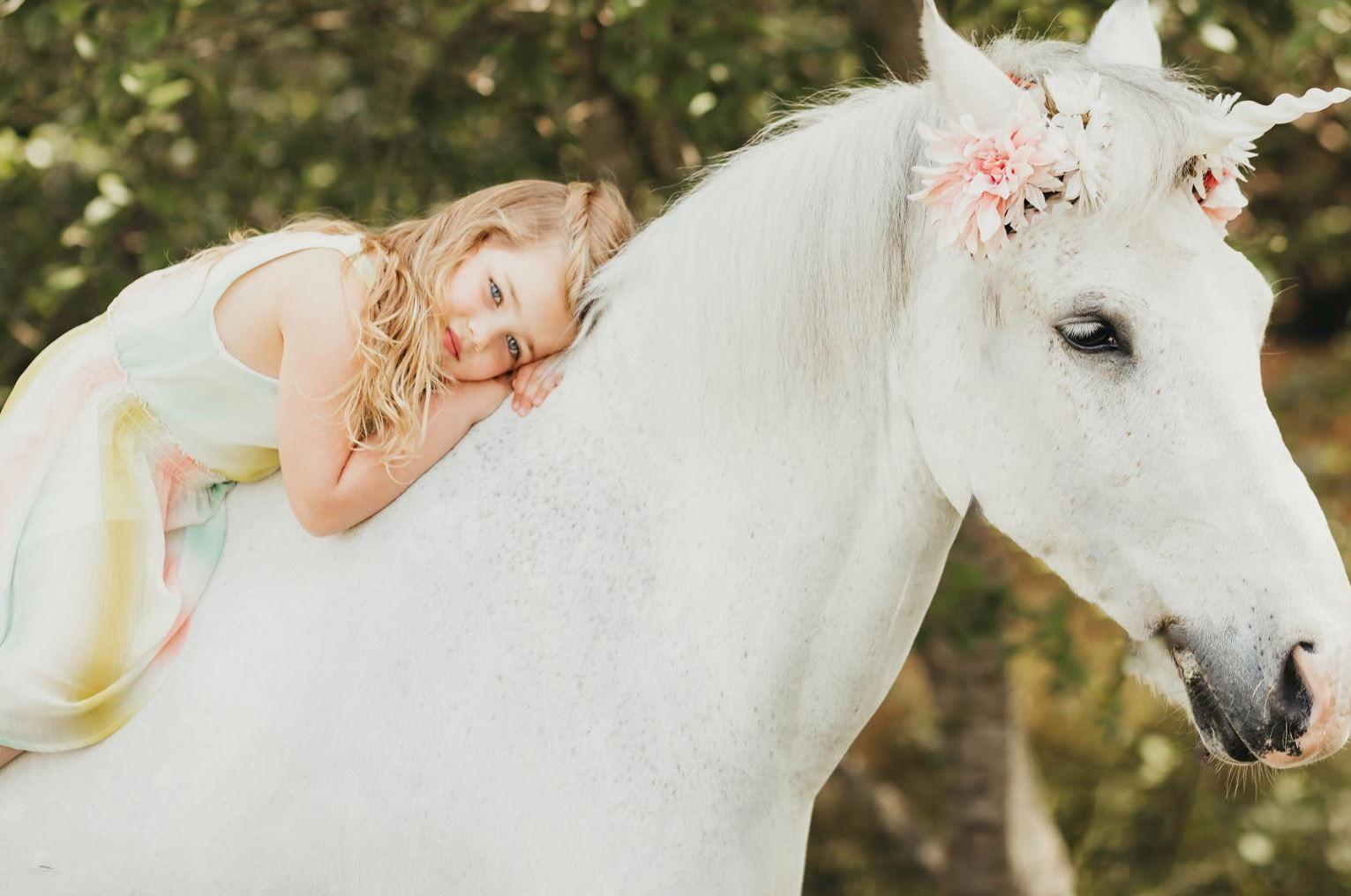 Are unicorns real unicorn photos photo photoshoot