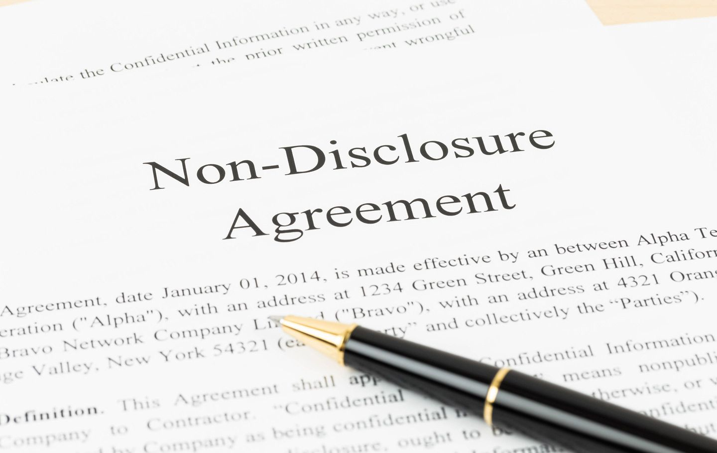How Forced Arbitration And NonDisclosure Agreements Can