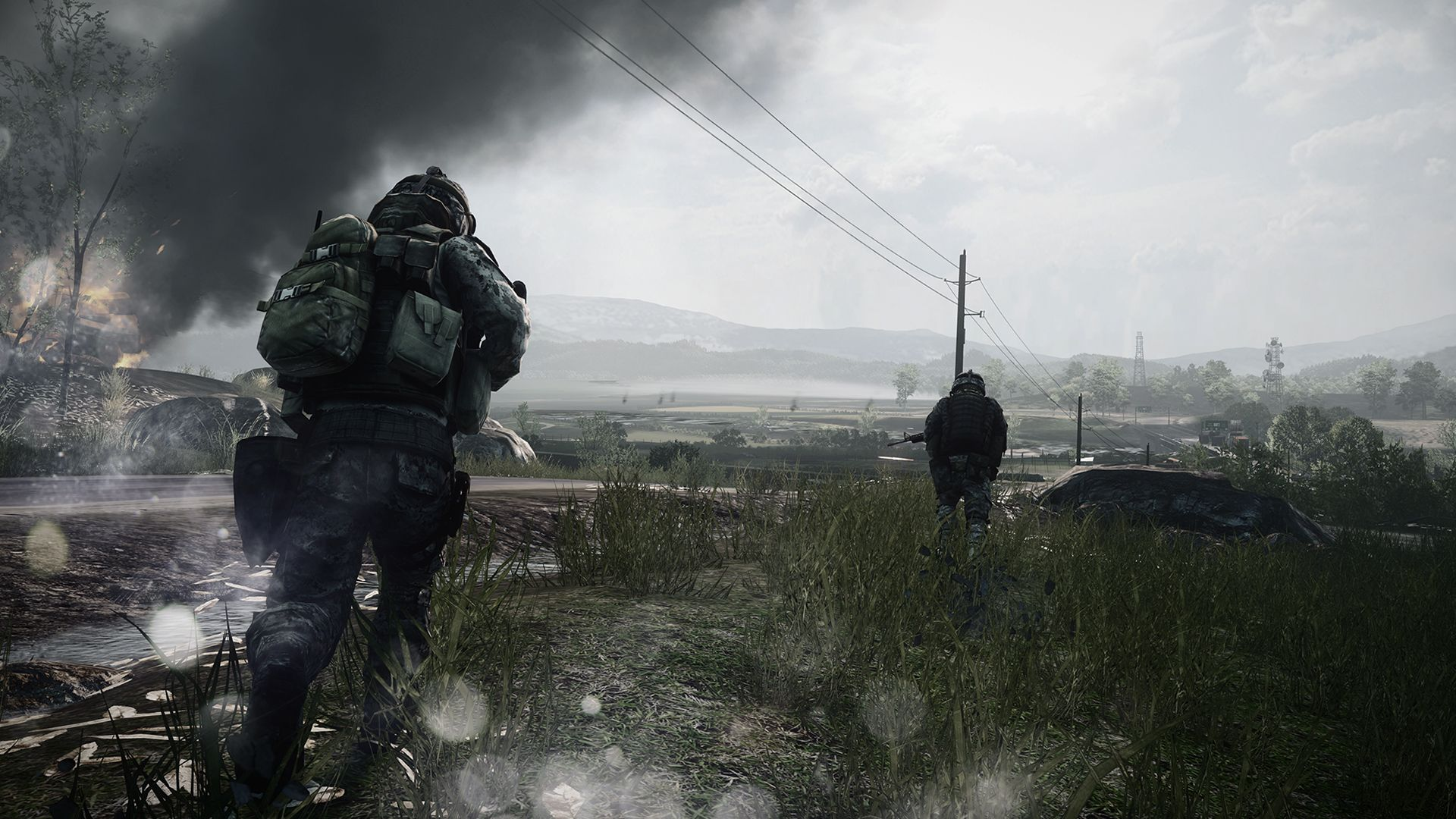 Pin By Ave Baskoro On Somehow It S Cool Battlefield World Of