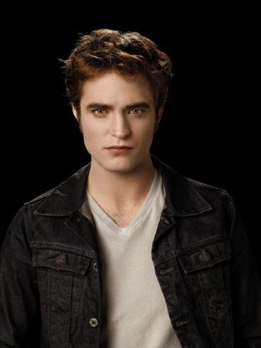 edward cullen twilight eclipse actor robert pattinson