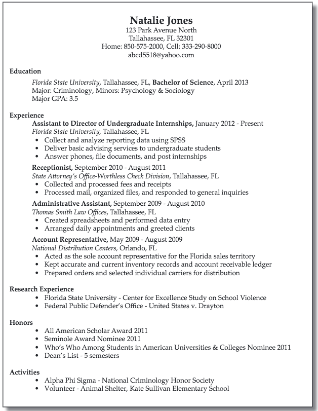 Receptionist Resume Samples Receptionist Resume Sample  Httpexampleresumecv