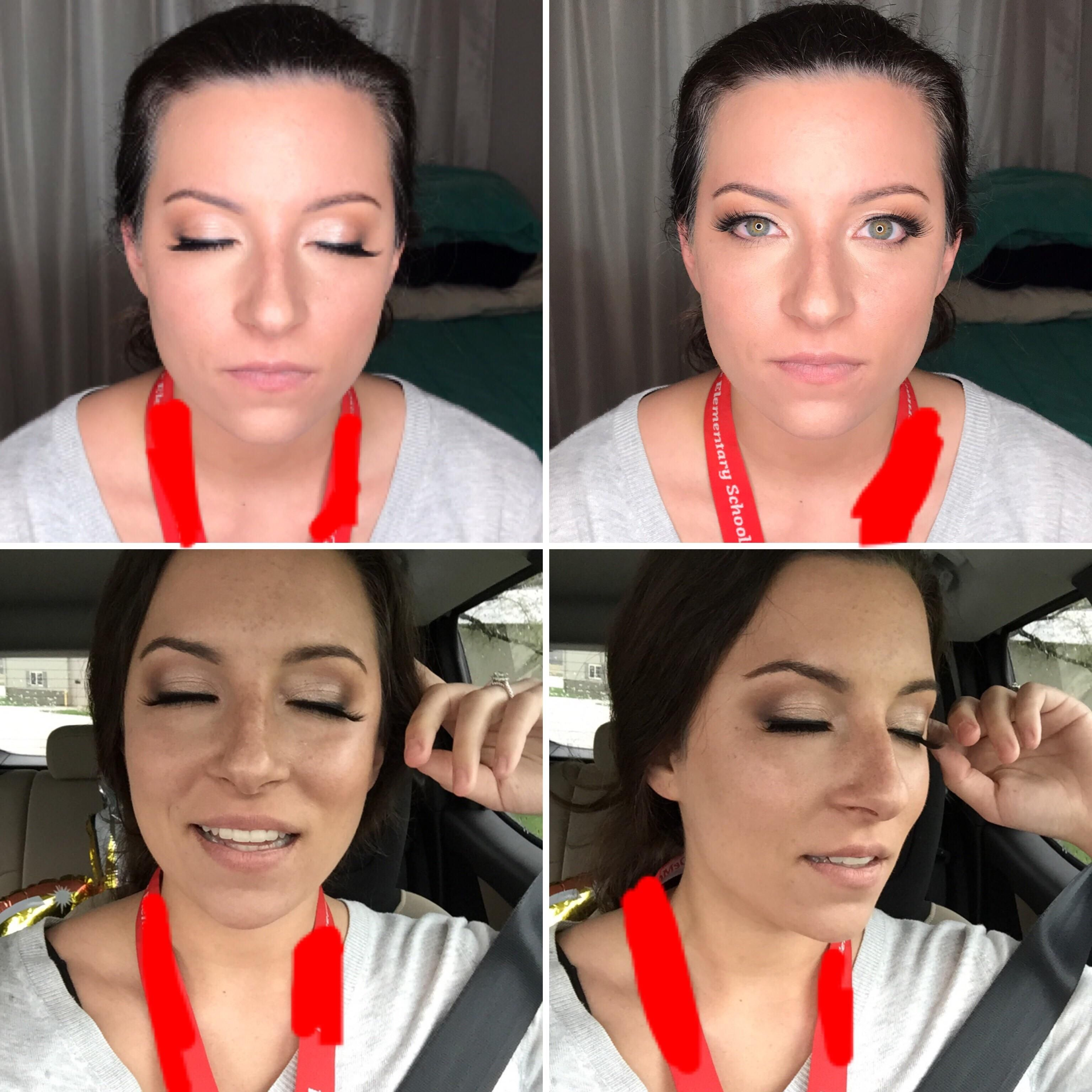 Makeup Trial Cc Welcome Check More At Https Www Evmore Net Mountain Weddings Makeup Trial Makeup Trial Wedding Makeup Wedding Registry