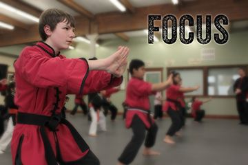 Focus and Martial Arts Bellevue WA.   For more martial arts, fitness and motivation, take a look at: www.bellevuemartialarts.com and follow us on Facebook at: www.facebook.com/akma.bellevue