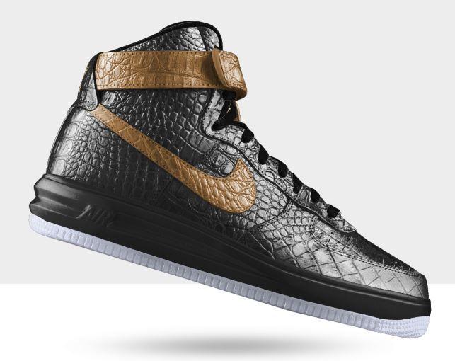 Nike Air Force 1 ID Premium