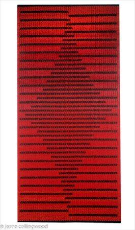 Jason Collingwood Tapestry Weaving Weaving Rug Weaving Textiles