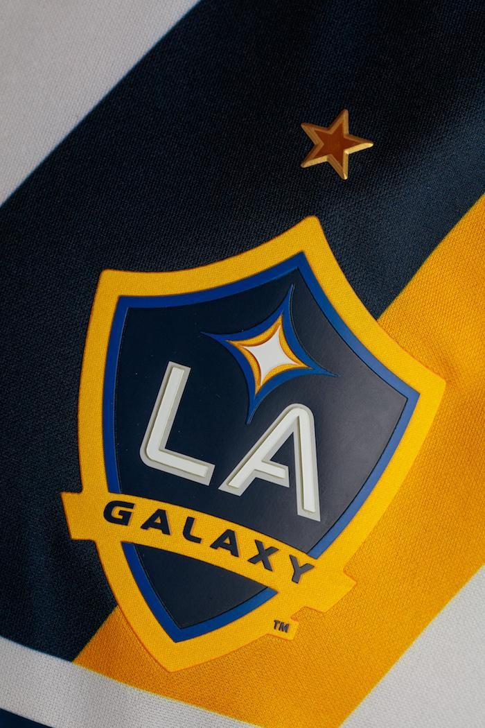 Here S Why The La Galaxy S Jersey Has One Star On It In 2016 La Galaxy La Galaxy Soccer Soccer Logo