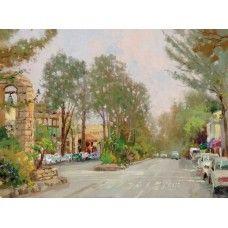 Carmel Ocean Avenue II