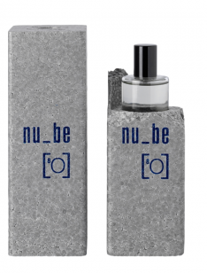 Nu_be Perfumes Oxygen, Ossigeno [8O] | Sacro Cuore Profumi