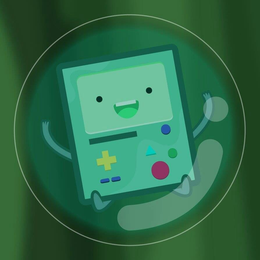 Bmo And Bubble Adventure Time Adventure Star Vs The Forces Of Evil