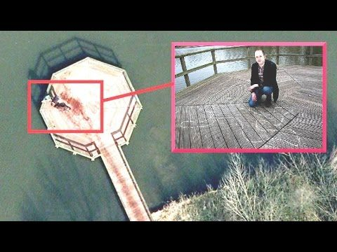 Most Frightening Google Map Discoveries Ever Creepy