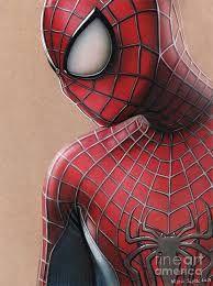 spiderman watercolors - بحث Google | Marvel wallpaper ...