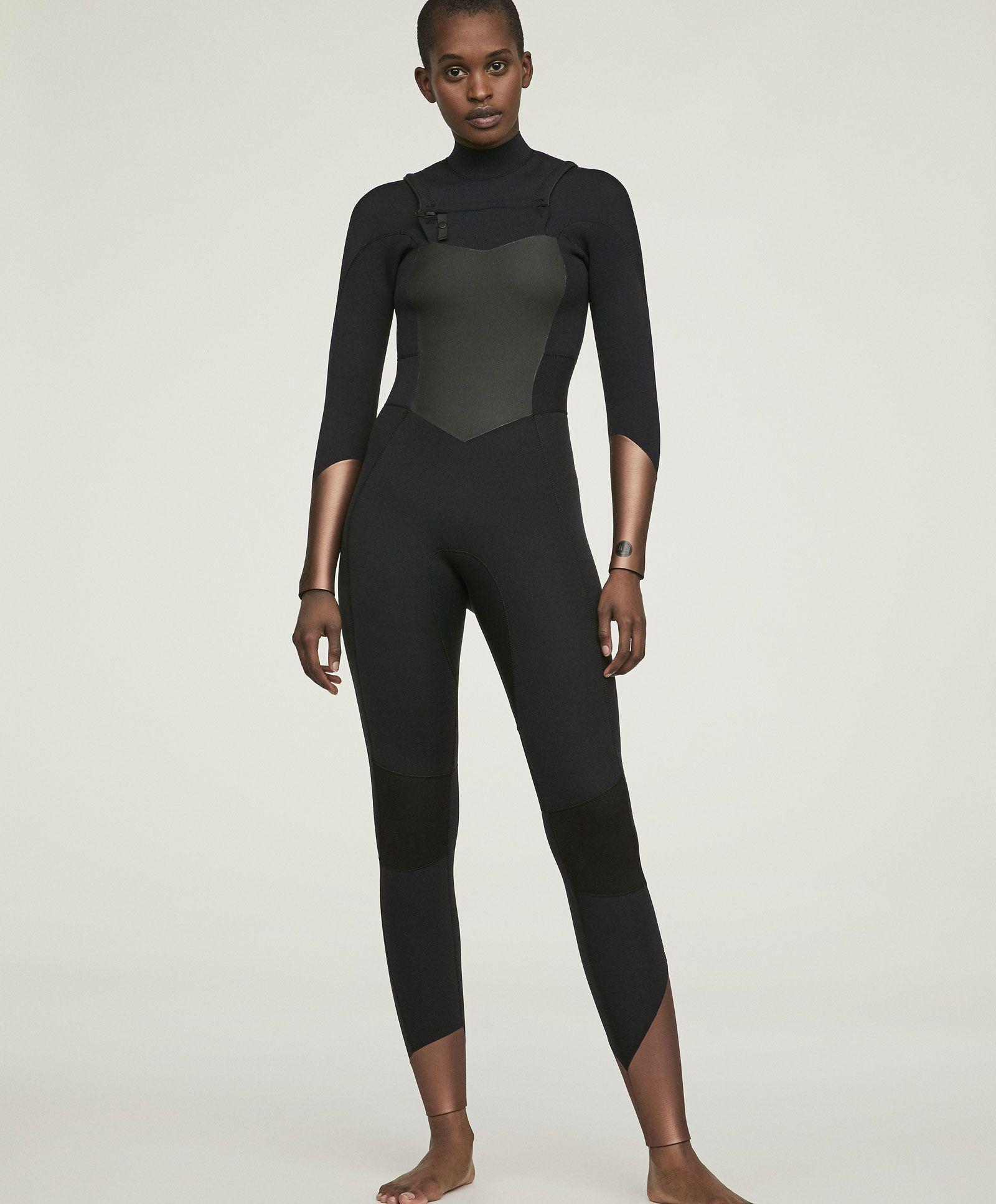 f8c10a2cf4 OYSHO neoprene wetsuit - Watersports - ACTIVEWEAR