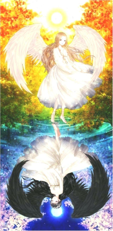 Anime zwei Persönlichkeit anime personlichkeit Jan