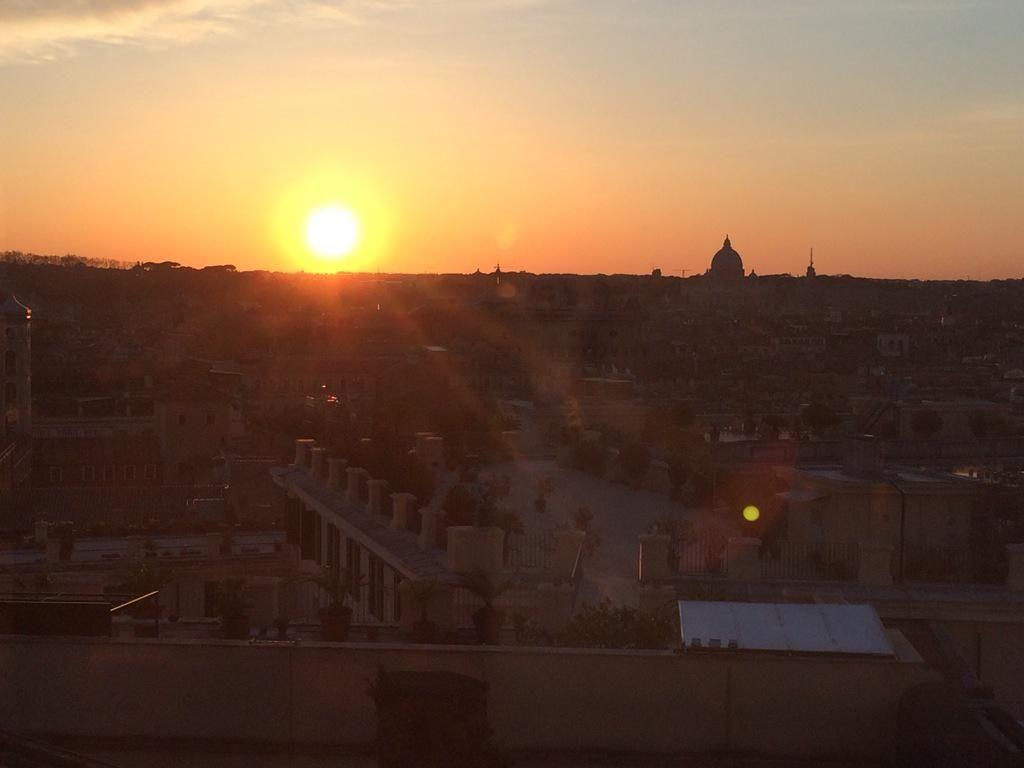 Sentirsi parte di una grande bellezza #Lazioiame #Roma