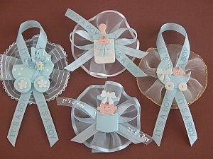 Baby Shower Corsage 12   MissBabyDollLarsson