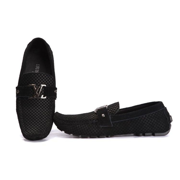 b23cf8bec61 Louis Vuitton Loafer L072