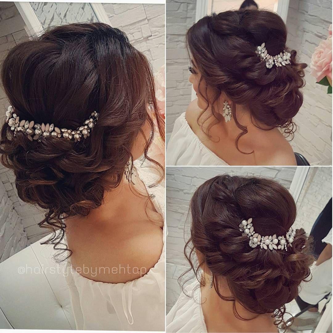 Hairstyle Academy By Mehtap Karabacak August Bebel Platz17 44866 Bochum Germany Info T Hair Styles Professional Hairstylist Hair Vine Wedding