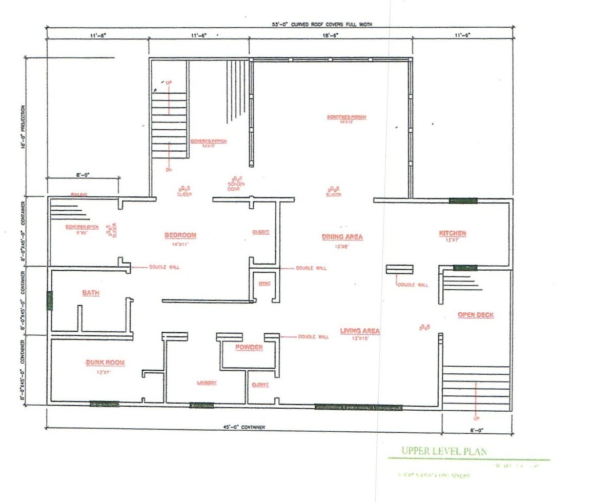 Container homes sense and simplicity shipping inspiring plans also best floor images on pinterest rh