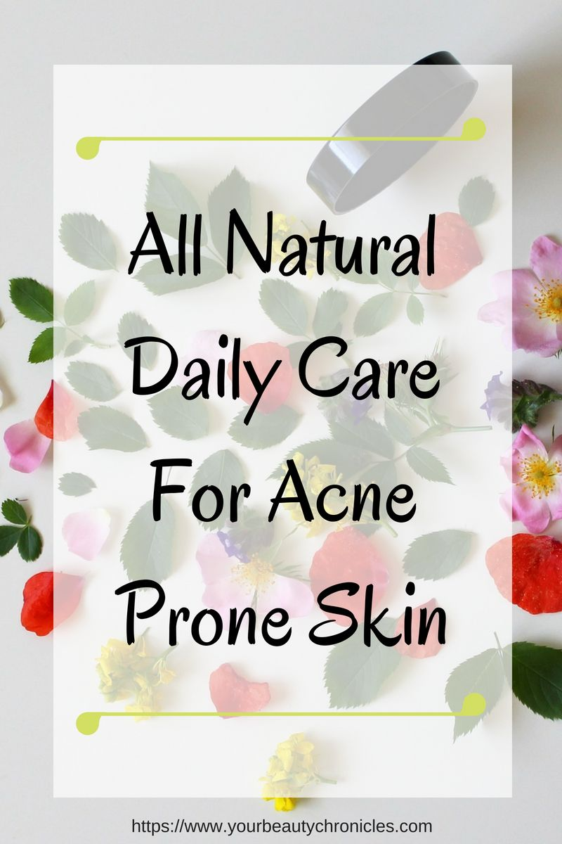 Daily care for acne prone skin pinterest face masks cleanse and a little guide to help you take care of you skin when you have acne solutioingenieria Choice Image