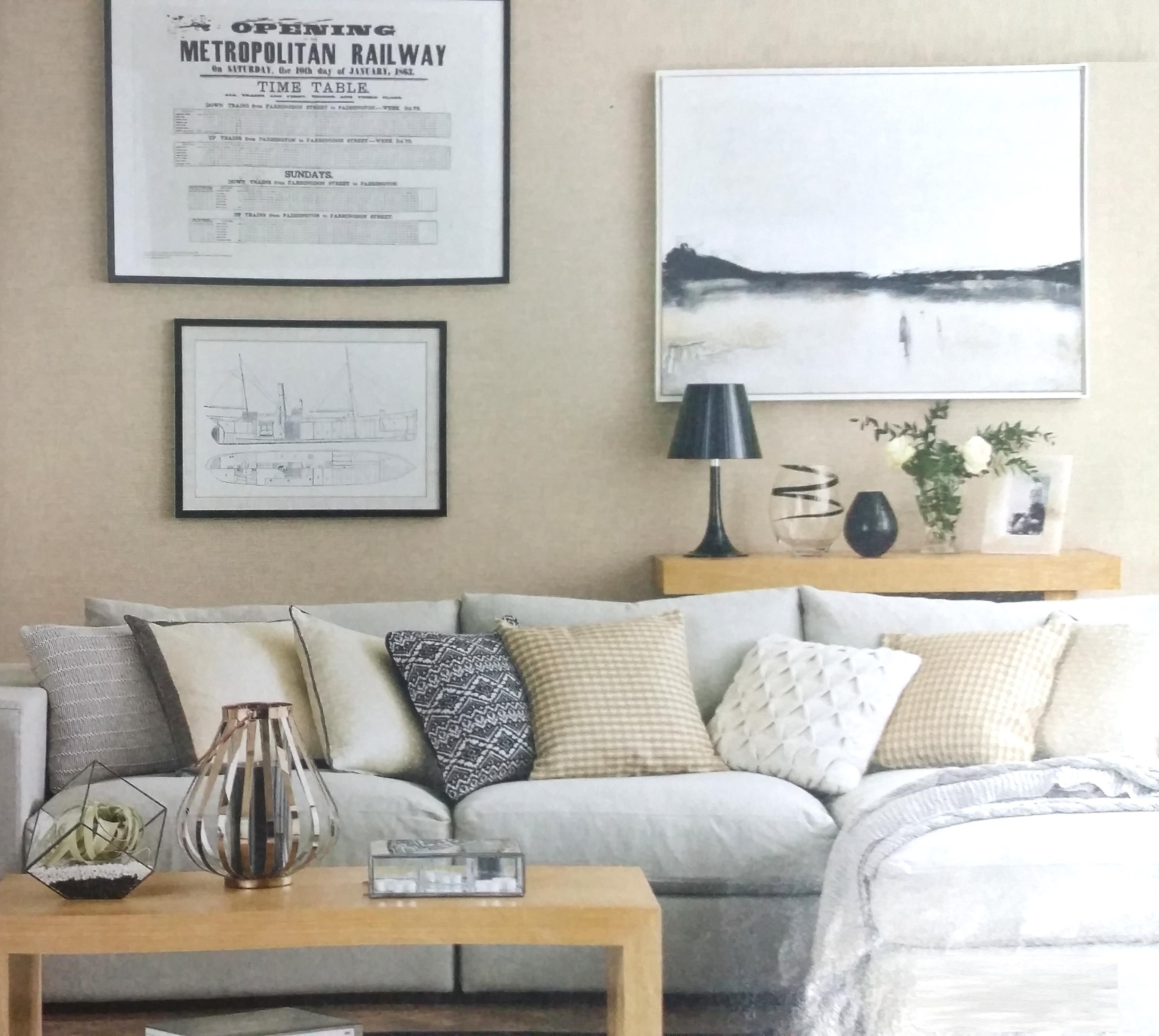smart-home-decor-interior-furniture-painting-with-words-decor.jpg ...