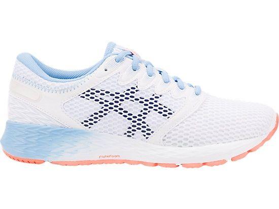 Asics ROADHAWK 2 FF Ladies Road Running Shoes