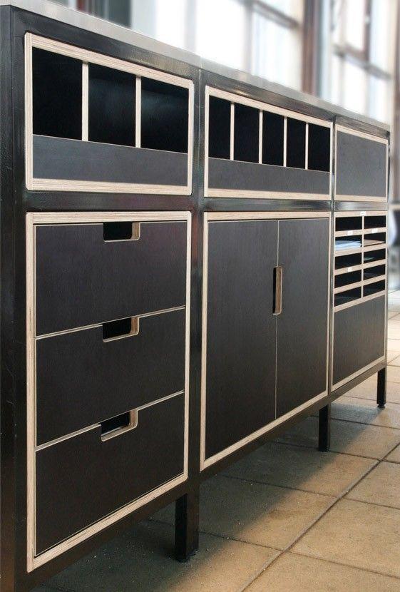 cabinet #sideboard | betonplex badkamer meubel - Google zoeken ...