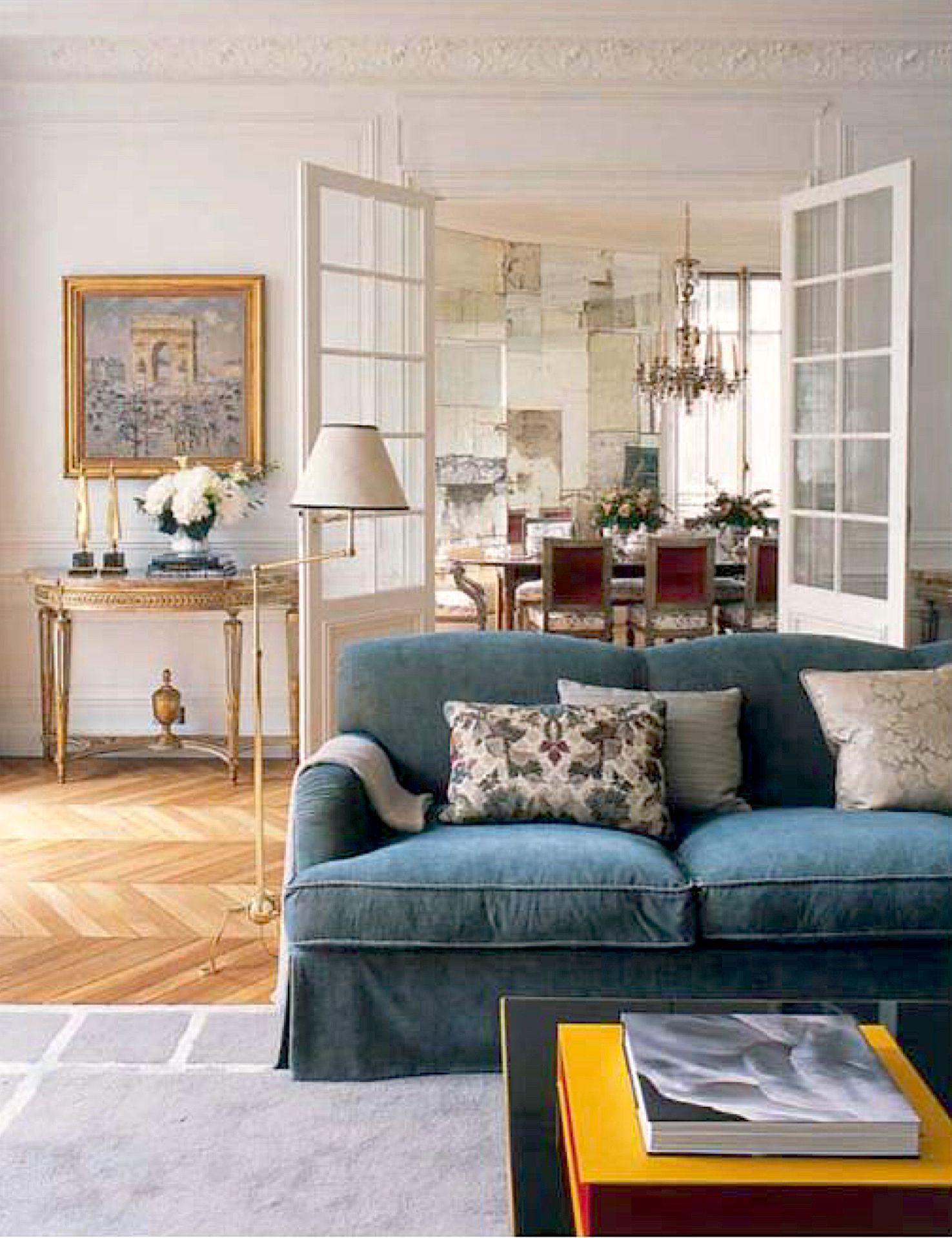 livingroom brooklyn