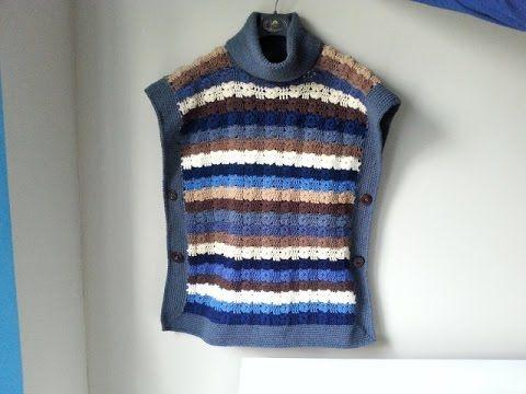 Pin On Crochet Video Tutorials Crochet Szydelko