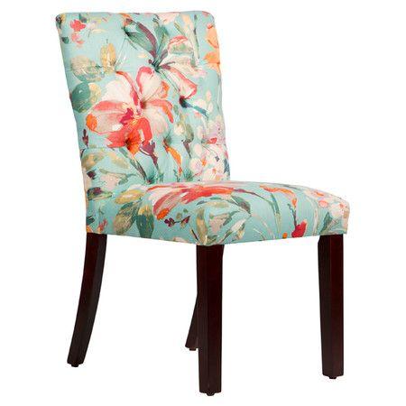 Biscayne Park Barrel Chair Home Decor Furniture Side