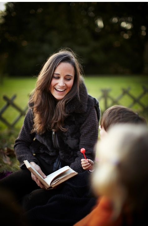 Enjoy the round of new #Pippa #Middleton photos by photographer David Loftus... From @All Things Regal posted Nov 7/13