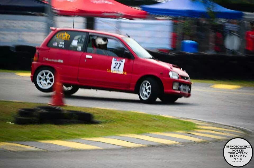 Daihatsu Mira L5 Daihatsu Mira Photography