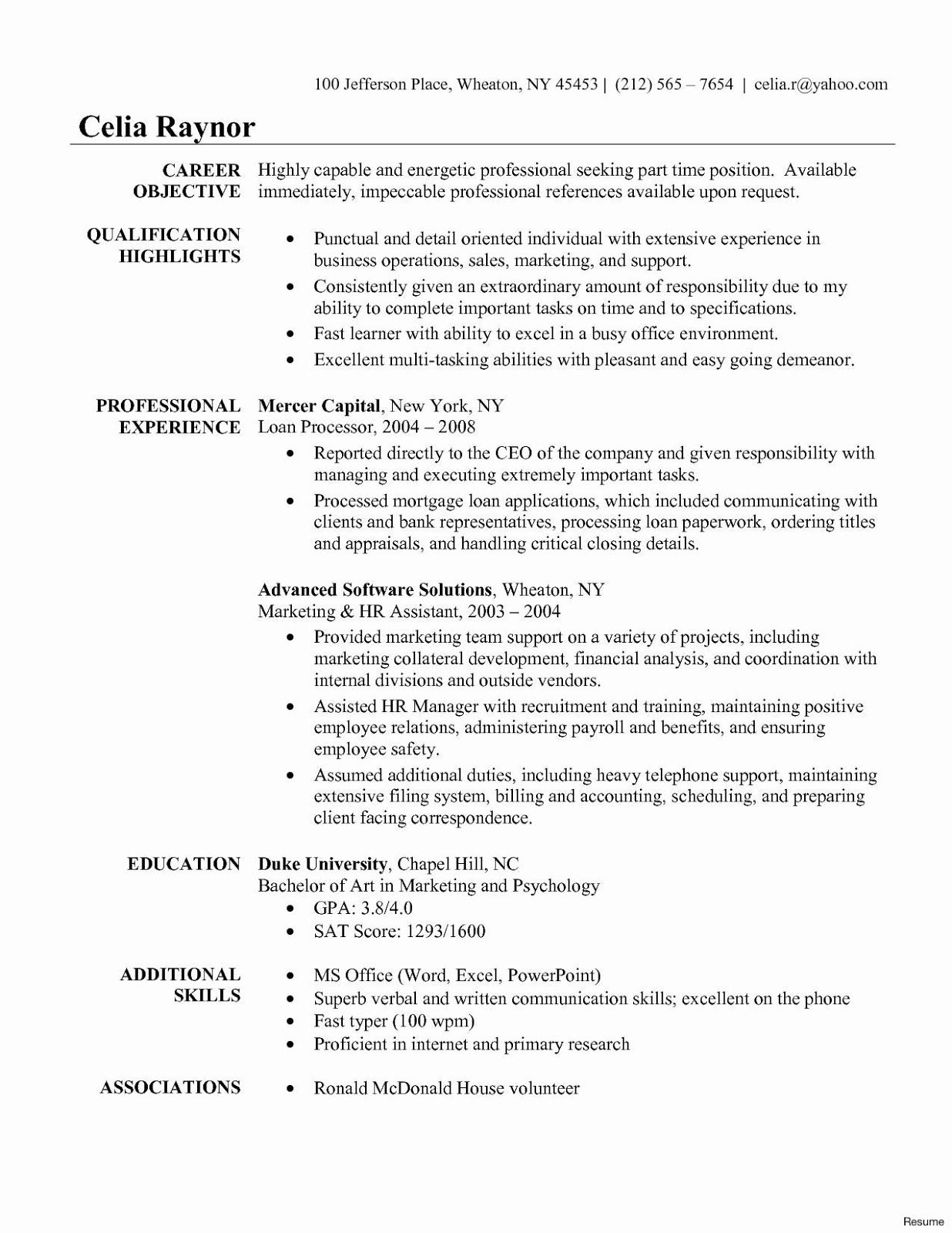 Bank Resume Template Download Bank Resume Template For Freshers World Bank Resume Te Administrative Assistant Resume Resume Objective Examples Resume Objective