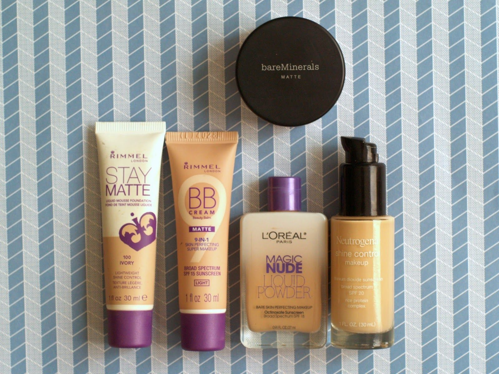 Foundations for Oily Skin Foundation for oily skin, Oily
