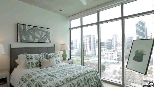 Luxury Downtown Dallas High Rise Apartments