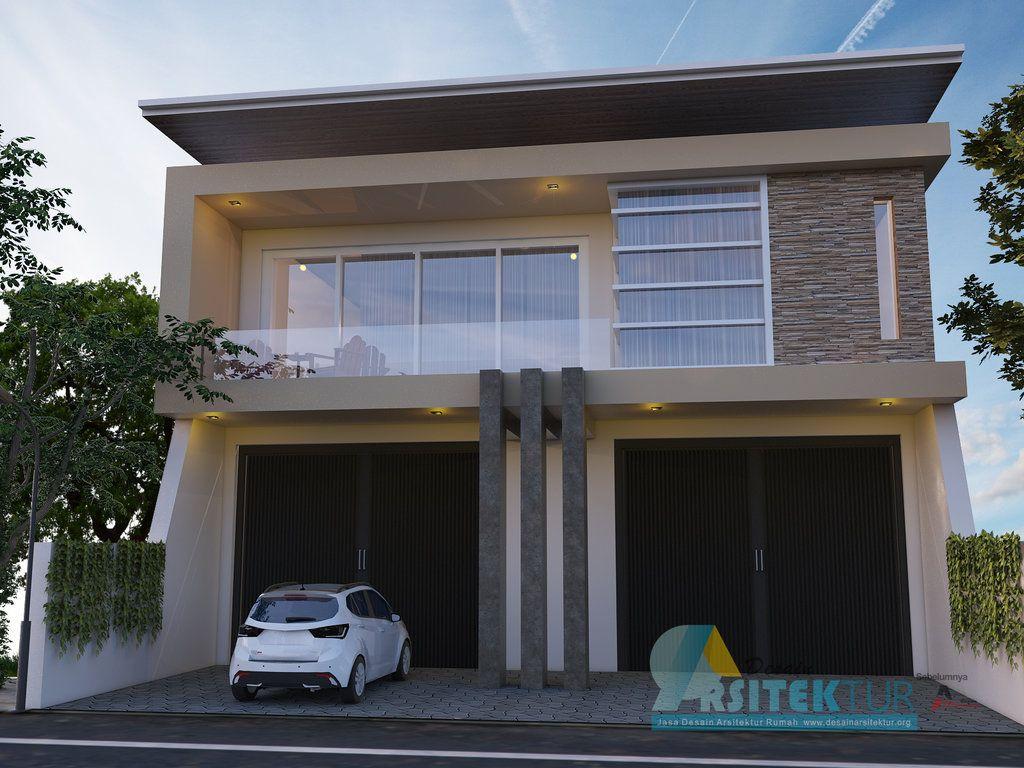 Desain Ruko Untuk Tempat Tinggal Cek Bahan Bangunan