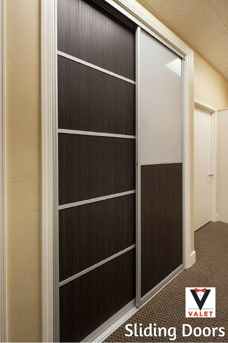 Campbell Showroom Sliding Door Display Sliding Doors Sliding