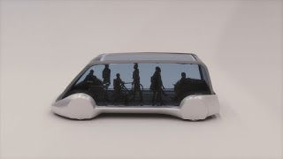 Africa Electric Car: Elon Musk's Boring Company releases new images of ...
