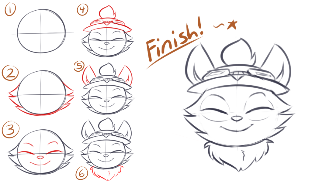 How To Draw Teemo League Of Legends Drawing Tutorial Teemo League Of Legends Dibujos Para Principiantes Drawing Guess the champions if you manage to xd. how to draw teemo league of legends