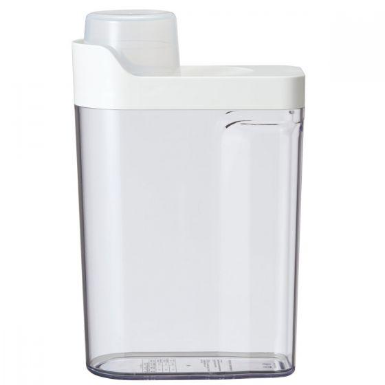 Rice Storage Box | Muji online store, Storage, Storage box