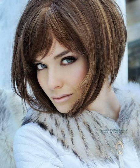 cortes de pelo corto tendencias