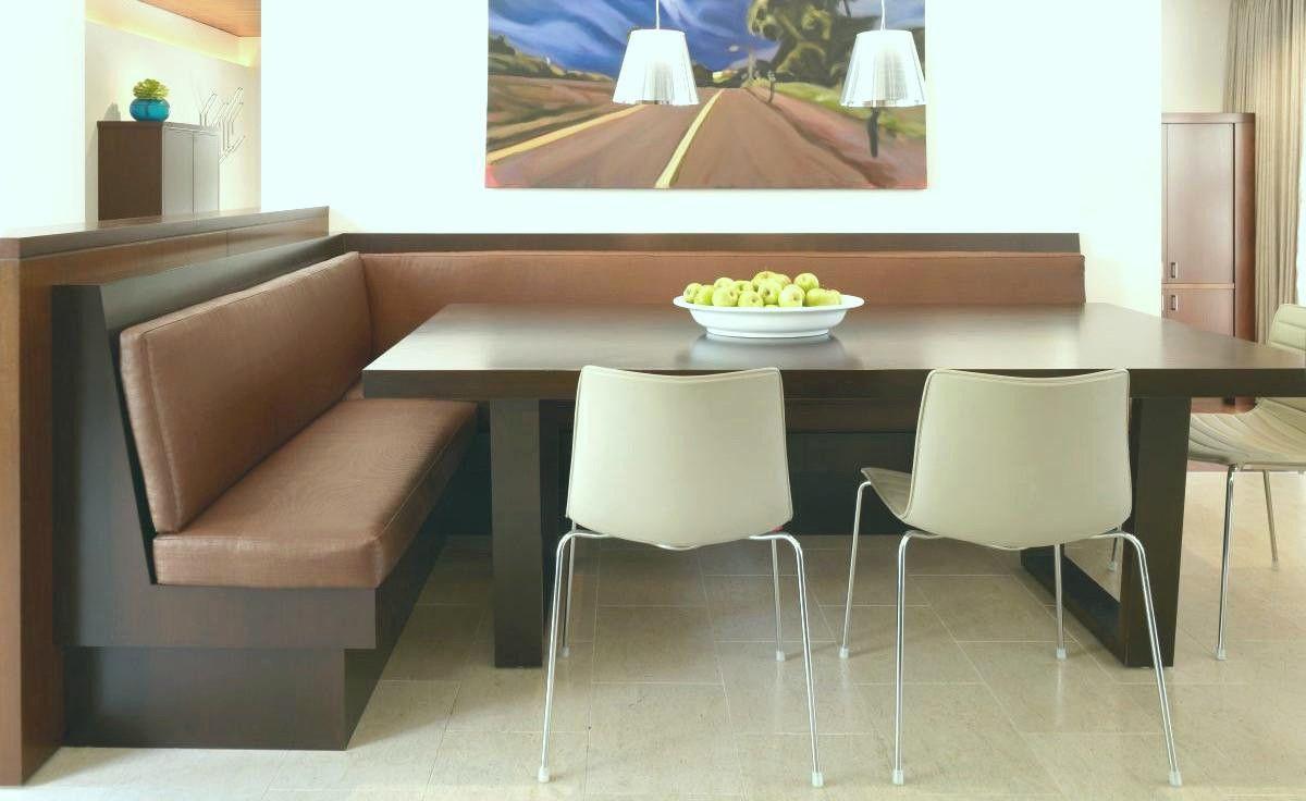 Moderne Eckbank Leder  Eckbank modern, Eckbank küche, Esszimmer