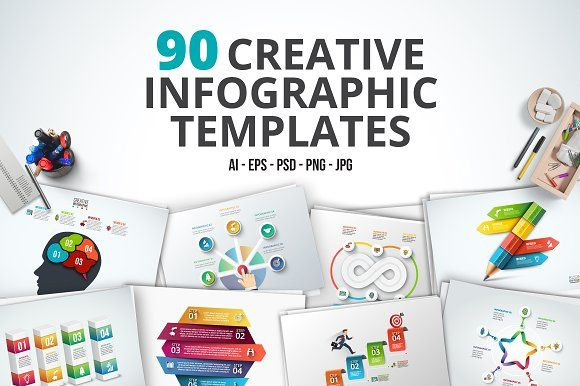 Creative Infographics Templates Infographics Template And