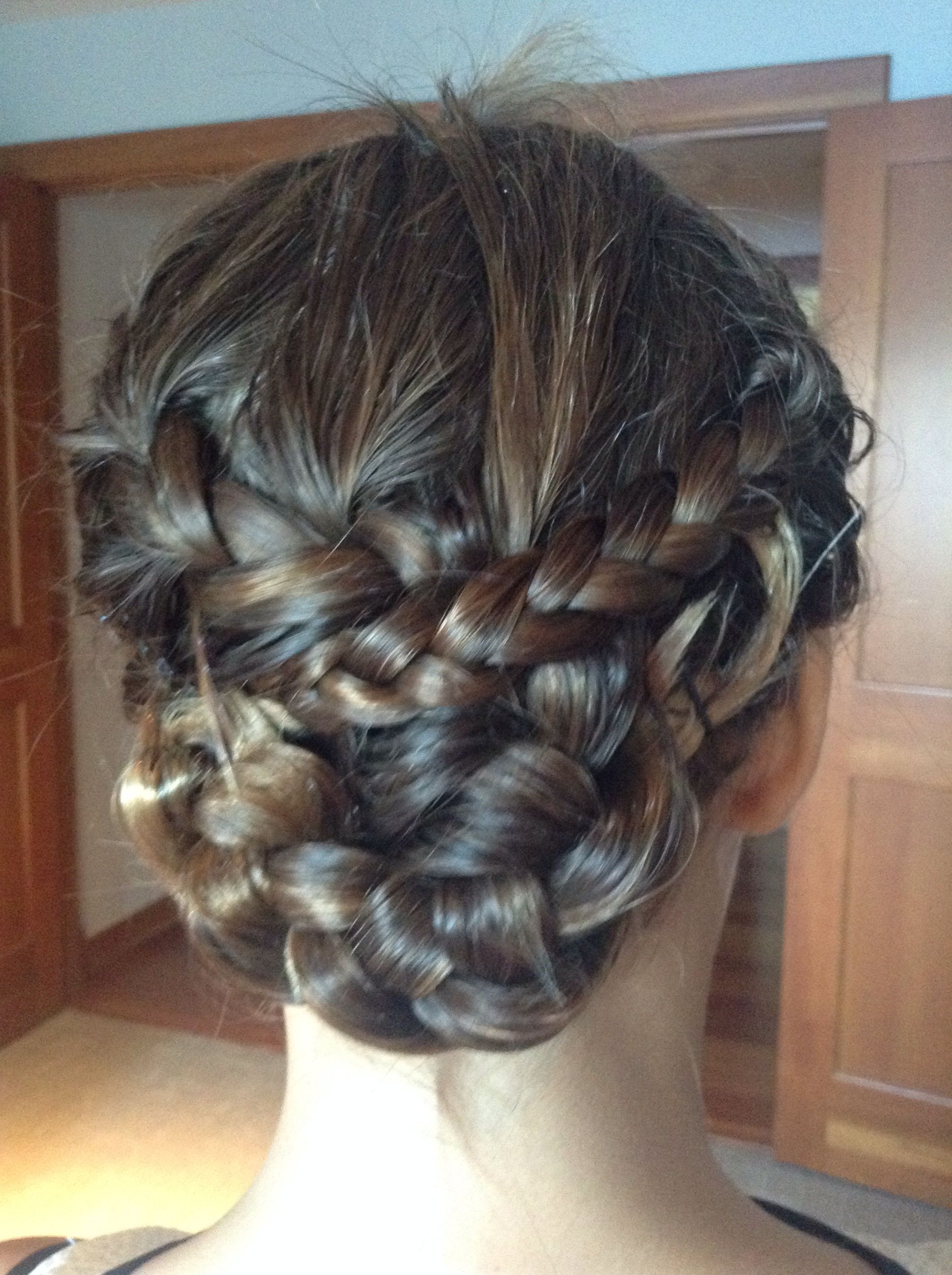 Bat Mitzvah Hairstyles Gorgeous My Bat Mitzvah Hair  ~~Häìr~~  Pinterest  Bat Mitzvah